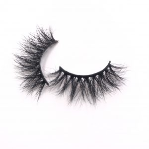 DR01 mink lash wholesale