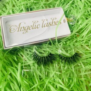 Eyelashes Boxes