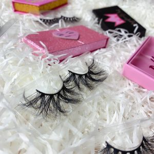 Lash Packaging Box