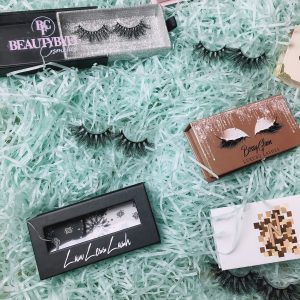 false eyelash vendors